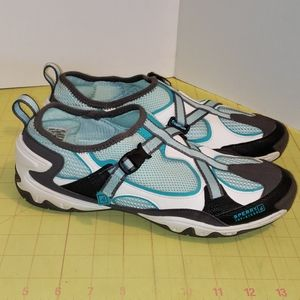 Sperry Topsider son-R technology